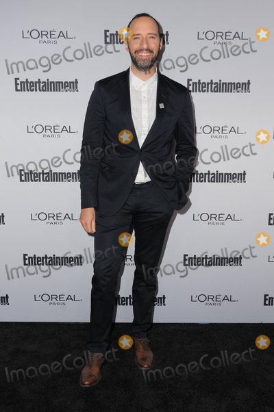 Tony Hale Photo - 16 September 2016 - West Hollywood California Tony Hale 2016 Entertainment Weekly Pre-Emmy Party held at Nightingale Plaza Photo Credit Birdie ThompsonAdMedia