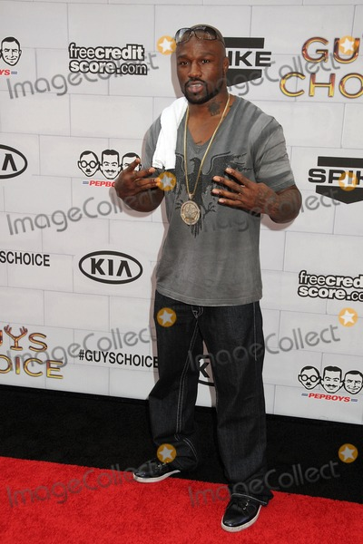 King Mo Photo - 2 June 2012 - Culver City California - King Mo Spike TVs 6th Annual Guys Choice Awards held at Sony Pictures Studios Photo Credit Byron PurvisAdMedia