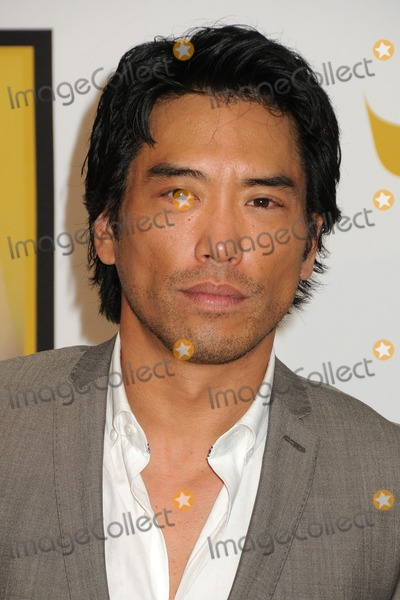 Peter Shinkoda Photo - 20 June 2011 - Beverly Hills California - Peter Shinkoda 1st Annual Critics Choice Television Awards held at The Beverly Hills Hotel Photo Credit Byron PurvisAdMedia
