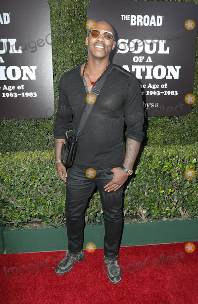 Mehcad Brooks Photo - 22 March 2019 - Los Angeles California - Mehcad Brooks  Opening of Soul Of A Nation Art in the Age of Black Power 1963-1983 Art Exhibition held at The Broad Museum  Photo Credit PMAAdMedia