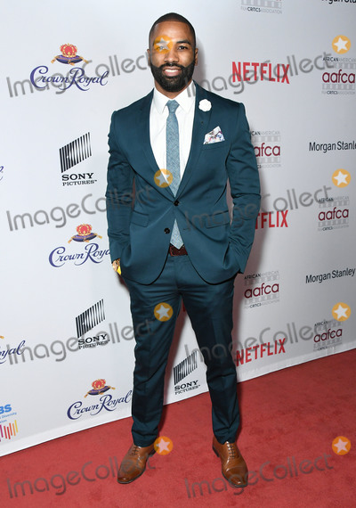 Andra Fuller Photo - 22 January 2020 - Hollywood California - Andra Fuller The African American Film Critics Associations 11th Annual AAFCA Awards  held at Taglyan Cultural Complex Photo Credit Birdie ThompsonAdMedia