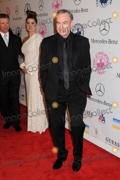 Neil Diamond Photo - 20 October 2012 - Beverly Hills California - Neil Diamond 26th Annual Carousel of Hope Gala held at the Beverly Hilton Hotel Photo Credit Byron PurvisAdMedia