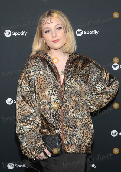 Anna Sofia Photo - 23 January 2020 - Los Angeles California - Anna Sofia The Spotify Best New Artist 2020 Party held at The Lot Studios Photo Credit FSAdMedia
