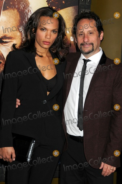 David Brenner Photo - 4 March 2014 - Hollywood California - Amber Dixon Brenner David Brenner 300 Rise of an Empire Los Angeles Premiere held at the TCL Chinese Theatre Photo Credit Byron PurvisAdMedia