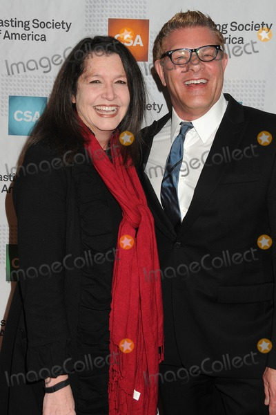 Howard Meltzer Photo - 22 January 2015 - Beverly Hills California - Suzanne Goddard-Smythe Howard Meltzer The Casting Society of Americas 30th Annual Artios Awards held at the Beverly Hilton Photo Credit Byron PurvisAdMedia