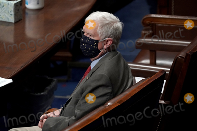 Alabama Photo - United States Representative Mo Brooks (Republican of Alabama) is seen as the House debates the certification of Arizonas Electoral College votes on Wednesday January 6 2021 After both the House and Senate recessed to debate the certification of Arizonas Electoral College votes in the 1 pm hour rioters forced their way into the Capitol and took over both chambersCredit Greg Nash  Pool via CNPAdMedia