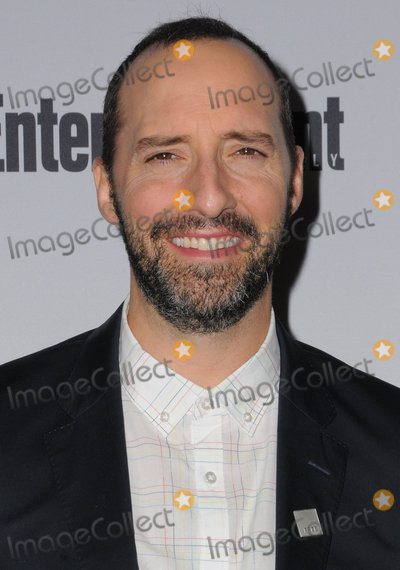 Tony Hale Photo - 16 September 2016 - West Hollywood California Tony Hale 2016 Entertainment Weekly Pre-Emmy Party held at Nightingale Plaza Photo Credit Birdie ThompsonAdMedia