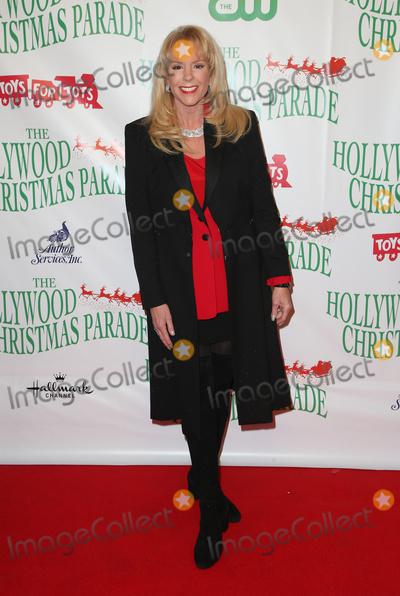 Laura McKenzie Photo - 26 November 2017 - Hollywood California - Laura McKenzie 86th Annual Hollywood Christmas Parade Photo Credit F SadouAdMedia