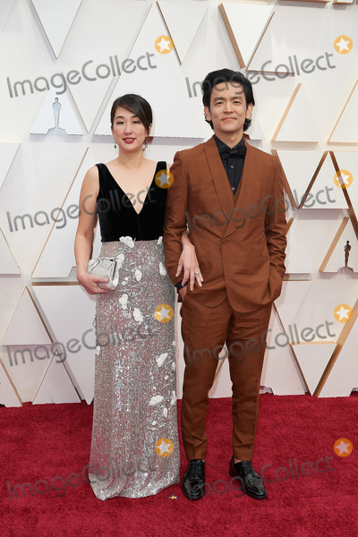 Kerry Bish Photo - 09 February 2020 - Hollywood California - Kerri Higuchi and John Cho 92nd Annual Academy Awards presented by the Academy of Motion Picture Arts and Sciences held at Hollywood  Highland Center Photo Credit AMPASAdMedia