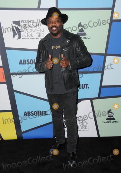 Anthony Hamilton Photo - 09 February 2017 - Hollywood California - Anthony Hamilton 8th Annual Essence Black Women In Music held at the NeueHouse Hollywood Photo Credit Birdie ThompsonAdMedia