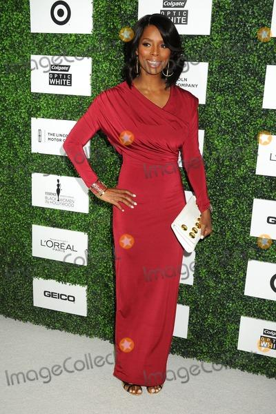 Tasha Smith Photo - 27 February 2014 - Beverly Hills California - Tasha Smith 7th Annual ESSENCE Black Women in Hollywood Luncheon held at the Beverly Hills Hotel Photo Credit Byron PurvisAdMedia