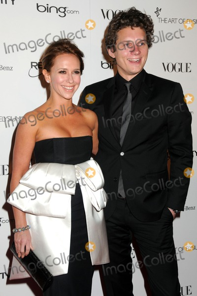 Alex Beh Photo - 15 January 2011 - Los Angeles California - Jennifer Love Hewitt and Alex Beh 2011 Art Of Elysium Heaven Gala held at the California Science Center Photo Byron PurvisAdMedia