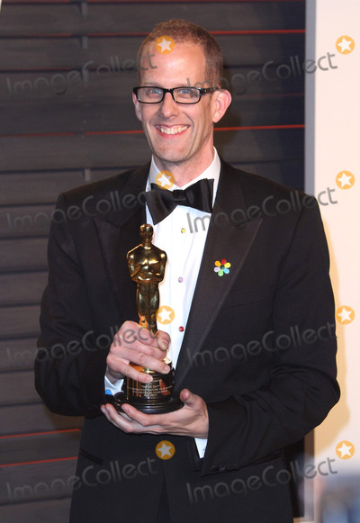 The 88 Photo - 28 February 2016 - Beverly Hills California - Pete Docter 2016 Vanity Fair Oscar Party hosted by Graydon Carter following the 88th Academy Awards held at the Wallis Annenberg Center for the Performing Arts Photo Credit AdMedia