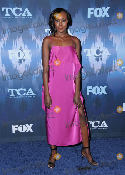 Anna Diop Photo - 11 January 2017 - Pasadena California - Anna Diop 2017 FOX Winter TCA held at the Langham Huntington Hotel Photo Credit Birdie ThompsonAdMedia