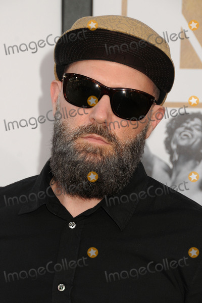 Fred Durst Photo - 25 June 2015 - Hollywood California - Fred Durst Magic Mike XXL Los Angeles Premiere held at the TCL Chinese Theatre Photo Credit Byron PurvisAdMedia