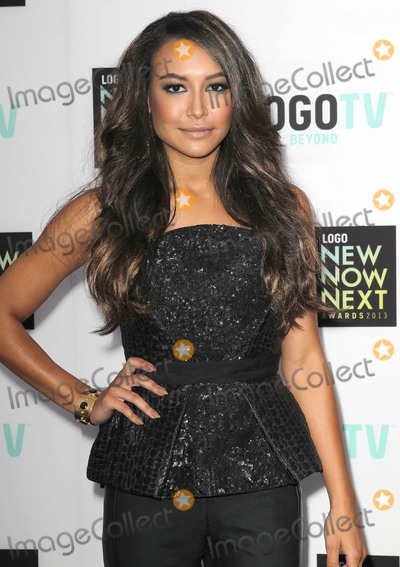The Fondas Photo - 13 July 2020 - Naya Rivera the actress best known for playing cheerleader Santana Lopez on Glee has been confirmed dead Rivera 33 is believed to have drowned while swimming in the lake with her 4-year-old son who was found asleep on their rental pontoon boat after it was overdue for return 13 April 2013 - Los Angeles California - Naya Rivera 2013 NewNowNext Awards held at The Fonda Theatre Photo Credit Kevan BrooksAdMedia