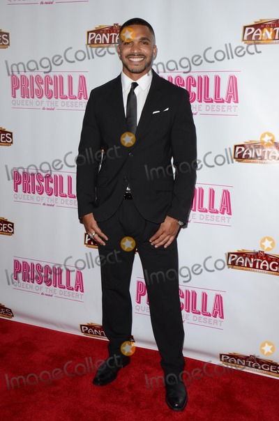 Tyler Lepley Photo - 05 May 2013 - Hollywood California - Tyler Lepley Tony Award-Winning Broadway Musical Priscilla Queen Of The Desert celebrates its LA Premiere at Pantages Theatre Photo Credit Tonya WiseAdMedia