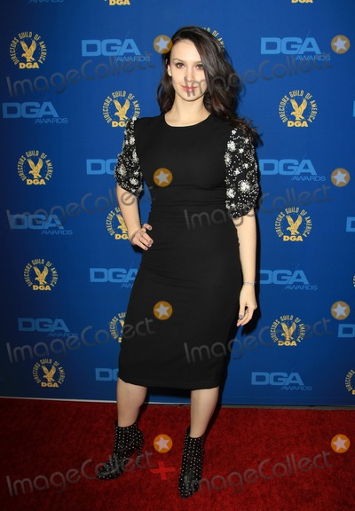 Alixandra von Renner Photo - 2 February 2013 - Hollywood California - Alixandra von Renner 65th Annual Directors Guild Of America Awards - Arrivals - Press Room Held At The Ray Dolby Ballroom at Hollywood  Highland Center Photo Credit Kevan BrooksAdMedia