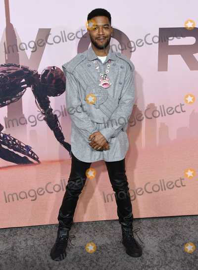 TCL Chinese Theatre Photo - 05 March 2020 - Hollywood California - Scott Mescudi Kid Cudi HBOs Westworld Season 3 Los Angeles Premiere held at TCL Chinese Theatre Photo Credit Birdie ThompsonAdMedia
