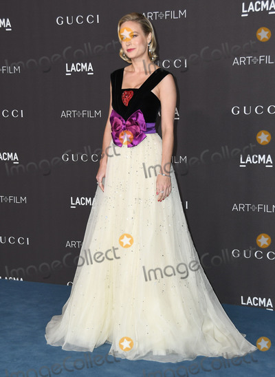 Brie Larson Photo - 02 November 2019 - Los Angeles California - Brie Larson 2019 LACMA Art  Film Gala Presented By Gucci held at LACMA Photo Credit Birdie ThompsonAdMedia