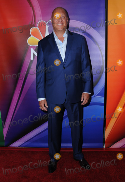 Steve Wilkos Photo - 02 August 2016 - Beverly Hills California Steve Wilkos 2016 NBCUniversal Summer Press Tour held at the Beverly Hilton Hotel Photo Credit Birdie ThompsonAdMedia