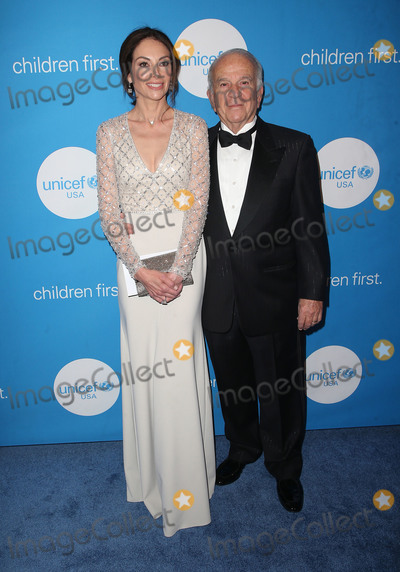 Alia Tutor Photo - 14 April 2018 - Beverly Hills California - Alia Tutor Ron Tutor Seventh Biennial UNICEF Ball Los Angeles held at The Beverly Wilshire Hotel Photo Credit F SadouAdMedia