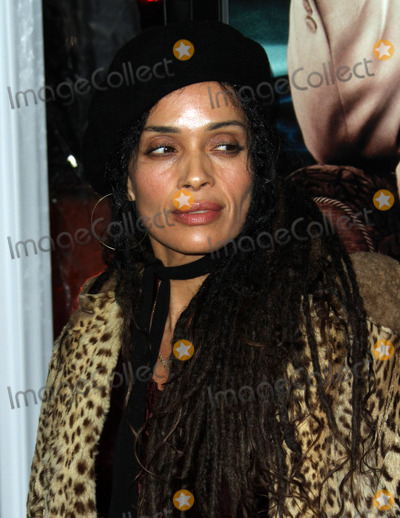Lisa Bonet Photo - 9 January 2017 - Los Angeles California - Lisa Bonet Live By Night World Premiere held at the TCL Chinese Theatre Photo Credit AdMedia