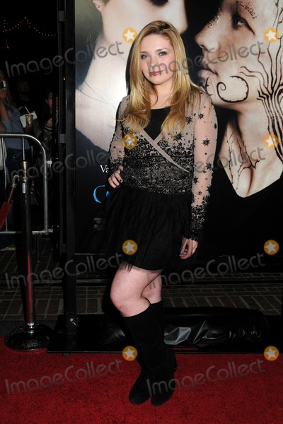 Kailey Swanson Photo - 24 February 2011 - Hollywood California - Kailey Swanson Beastly Los Angeles Premiere held at Pacific Theatres at The Grove Photo Byron PurvisAdMedia