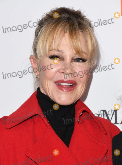 Melanie Griffith Photo - 03 December 2018 - Beverly Hills California - Melanie Griffith Equality Nows 4th Annual Make Equality Reality Gala held at The Beverly Hilton Hotel Photo Credit Birdie ThompsonAdMedia