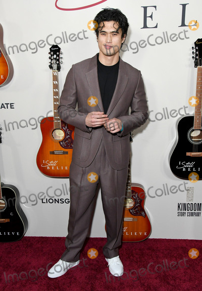 Charles Melton Photo - 07 March 2020 - Hollywood California - Charles Melton I Still Believe Los Angeles Premiere held at Arclight Hollywood  Photo Credit Birdie ThompsonAdMedia