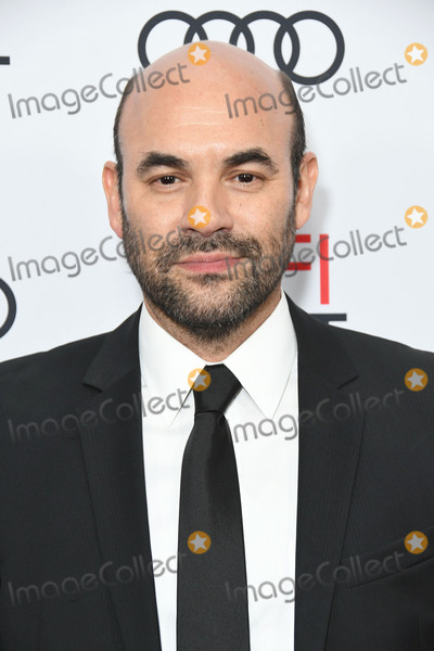 Jewel Photo - 20 November 2019 - Hollywood California - Ian Gomez 2019 AFI Fest - Richard Jewell Los Angeles Premiere held at TCL Chinese Theatre Photo Credit Birdie ThompsonAdMedia