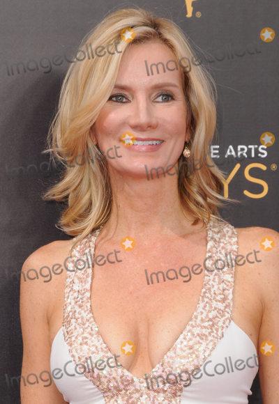 Beth Littleford Photo - 10 September 2016 - Los Angeles California Beth Littleford 2016 Creative Arts Emmy Awards - Day 1 held at Microsoft Theater Photo Credit Birdie ThompsonAdMedia