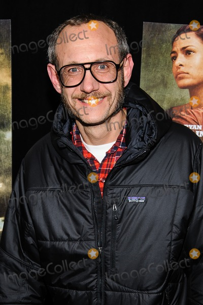 Terry Richardson Photo - 28 March 2013 - New York New York - Terry Richardson The Place Beyond The Pines New York Premiere Photo Credit Mario SantoroAdMedia