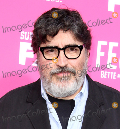 Alfred Molina Photo - 21 April 2017 - Los Angeles California - Alfred Molina Feud Bette and Joan FYC Event held at the Wilshire Ebell Theatre Photo Credit AdMedia