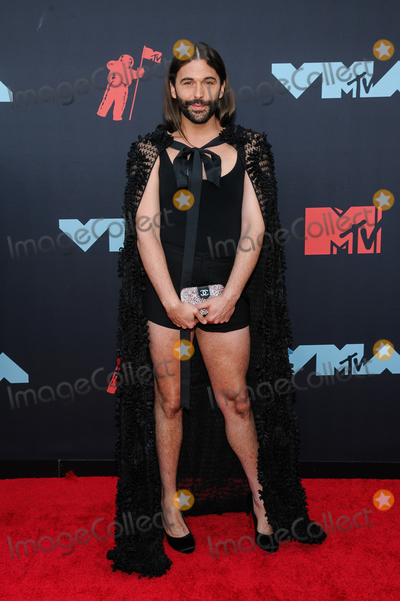 Christopher Smith Photo - 27 August 2019 - Newark New Jersey -  Jonathan Van Ness 2019 MTV Video Music Awards held at Prudential Center Photo Credit Christopher SmithAdMedia