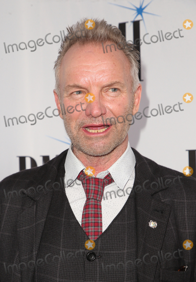 Sting Photo - 14 May 2019 - Beverly Hills California - Sting 67th Annual BMI Pop Awards held at The Beverly Wilshire Four Seasons Hotel Photo Credit Faye SadouAdMedia