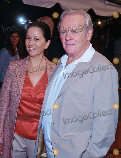 Stella Arroyave Photo - 26 April 2021 - Anthony Hopkins wins Best Actor Oscar for The Father at the 93rd Academy Awards  File Photo Proof Premiere - TIFF 2005 Toronto Ontario Canada Photo Credit Brent PerniacAdMedia