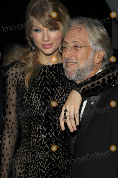 Neil Portnow Photo - 25 January 2014 - Beverly Hills California - Taylor Swift Neil Portnow Clive Davis And The Recording Academy Annual Pre-GRAMMY Gala held at The Beverly Hilton Hotel Photo Credit Kevan BrooksAdMedia