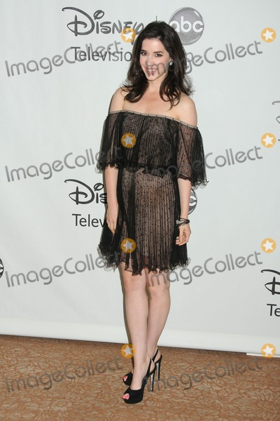 Erica Dasher Photo - 27 July 2012 - Beverly Hills California - Erica Dasher Disney ABC Television Group 2012 TCA Summer Press Tour Party held at the Beverly Hilton Hotel Photo Credit Byron PurvisAdMedia