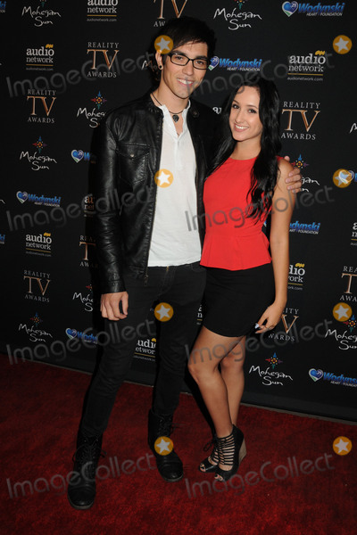 NOAH HUNT Photo - 13 May 2015 - Hollywood California - Noah Hunt 3rd Annual Reality TV Awards held at The Avalon-Hollywood Photo Credit Byron PurvisAdMedia