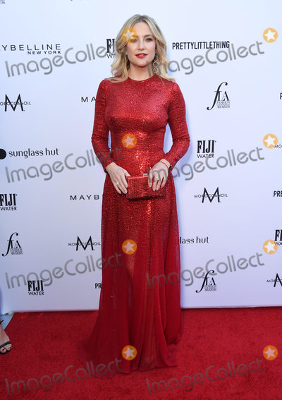 Kate Hudson Photo - 17 March 2019 - Hollywood California - Kate Hudson The Daily Front Rows 5th Annual Fashion LA Awards held at The Beverly Hills Hotel Photo Credit Birdie ThompsonAdMedia