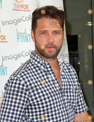 Jason Priestley Photo - 27 July 2016 - Los Angeles California - Jason Priestley Raising The Bar To End Parkinsons Fundraiser held at Laurel Point in Studio City Photo Credit AdMedia