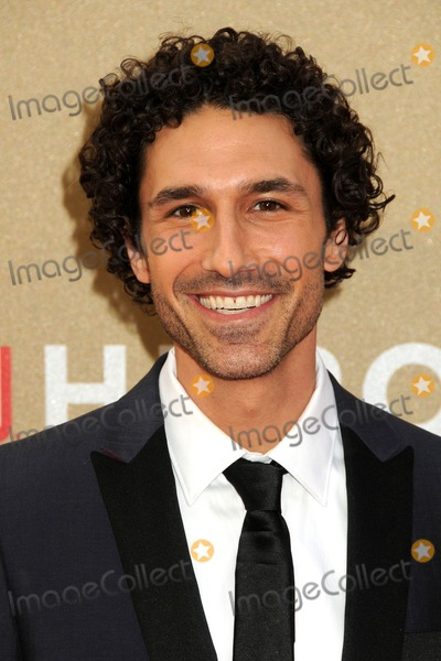 Ethan Zohn Photo - 11 December 2011 - Los Angeles California - Ethan Zohn CNN Heroes An All-Star Tribute 2011 held at The Shrine Auditorium Photo Credit Byron PurvisAdMedia