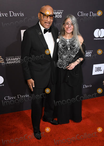 Abdul Duke Fakir Photo - 09 February 2019 - Beverly Hills California - Abdul DUke Fakir The Recording Academy And Clive Davis 2019 Pre-GRAMMY Gala held at the Beverly Hilton Hotel Photo Credit Birdie ThompsonAdMedia