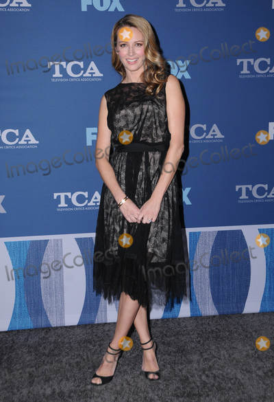 Amy Acker Photo - 04 January 2018 - Pasadena California - Amy Acker FOX Winter TCA 2018 All-Star Partyheld at The Langham Huntington Hotel in Pasadena Photo Credit Birdie ThompsonAdMedia