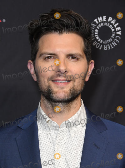 Adam Scott Photo - 21 March 2019 - Hollywood California - Adam Scott 2019 PaleyFest LA - NBCs Parks and Recreation 10th Anniversary Reunion held at The Dolby Theater Photo Credit Birdie ThompsonAdMedia