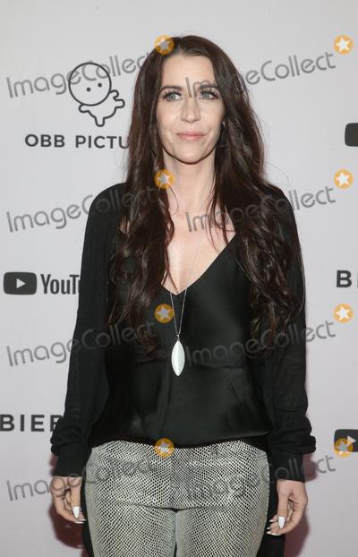 Pattie Mallette Photo - 27 January 2020 - Westwood California - Pattie Mallette The Premiere Of YouTube Originals Justin Bieber Seasons held at The Regency Bruin Theatre Photo Credit FSAdMedia