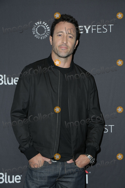 Alex OLoughlin Photo - 23 March 2019 - Los Angeles California - Alex OLoughlin The Paley Center For Medias 2019 PaleyFest LA - Hawaii Five-0 MacGyver And Magnum PI held at Dolby Theater Photo Credit PMAAdMedia