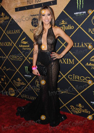 Asifa Mirza Photo - 30 July 2016 - Hollywood California Asifa Mirza The 2016 Maxim Hot 100 Party held at the Hollywood Palladium Photo Credit Birdie ThompsonAdMedia