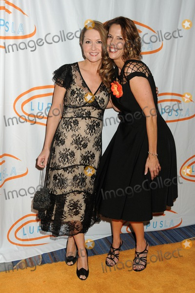 Ali Hillis Photo - 24 May 2012 - Beverly Hills California - Ali Hillis Anne Kemp 12th Annual Lupus LA Orange Ball held at the Beverly Wilshire Hotel Photo Credit Byron PurvisAdMedia